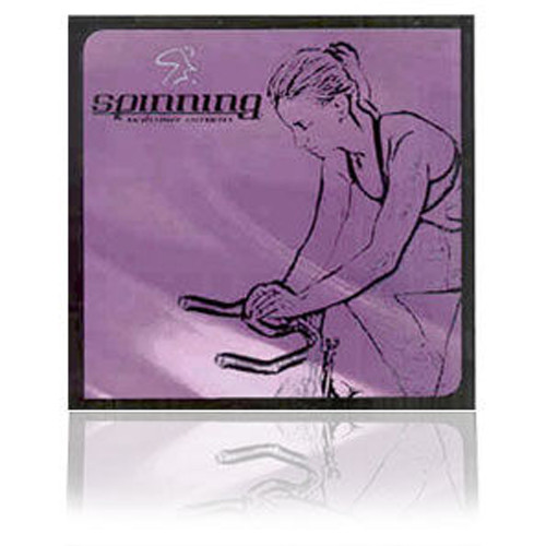 Spinning® CD Volume 7 - Recovery Profile