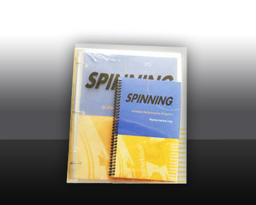 Spinning® 8-Week Performance Program