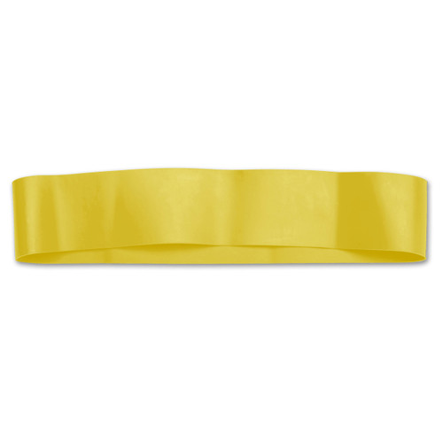 Closed Loop Flat Band - Extra Light Resistance 18mm x 27.5cm x 1.4mm