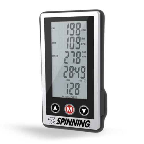 Spinning® BIO HR™ Wireless Computer