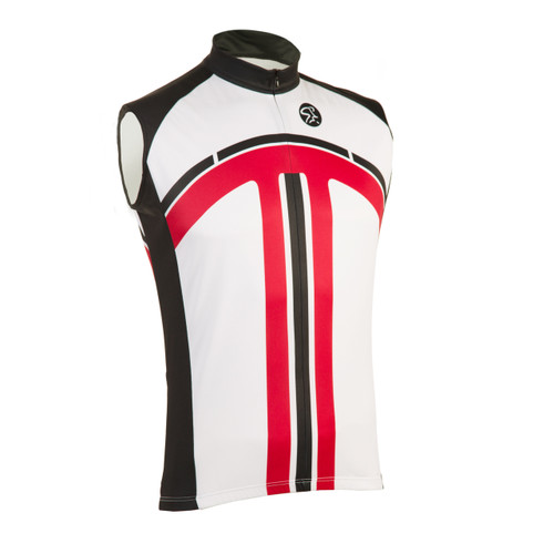 Sleeveless Power Jersey
