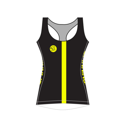 Sleeveless Team '16 Racerback