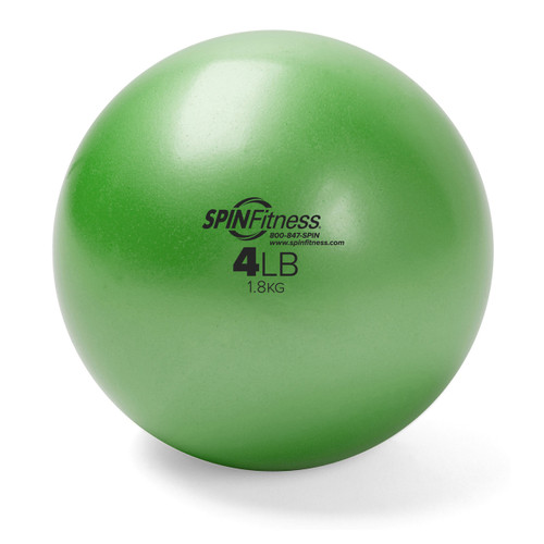 Weighted Balls - 4lb