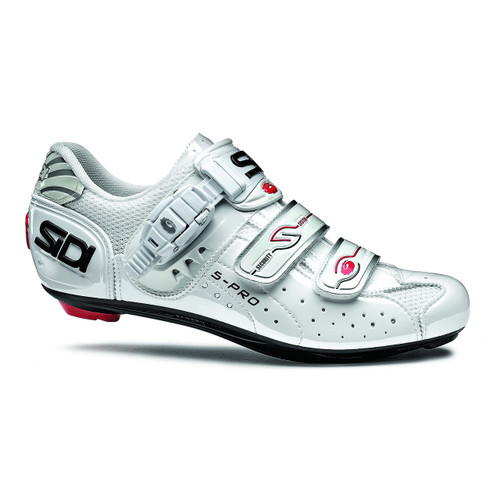 women 39 s sidi genius 5 road shoes spinning. Black Bedroom Furniture Sets. Home Design Ideas