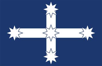 Eureka Rebellion flag
