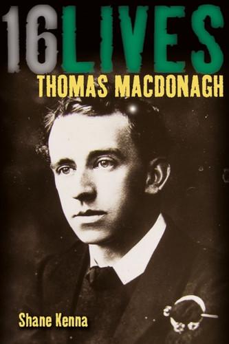 Thomas McDonagh: 16 Lives