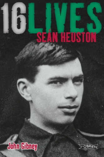 Sean Heuston: 16 Lives