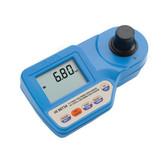 HI96734 Free & Total Chlorine Meter: Extended Range