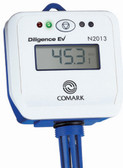 N2013 Temperature & Humidity Logger