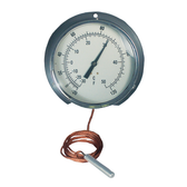 Large Dial Air Thermometer