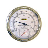 Dial Thermo-Hygrometer