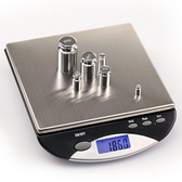 WeighMax W-2820-2KG Compact Scale