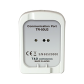 TR-50U2 Communication Port
