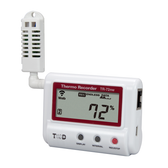 TR-72nw Ethernet Temp & Humidity Logger