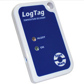 LogTag TRIX-8 Multi-Use Temperature Recorder