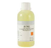 HI 7021M 240 mV @ 25°C ORP Test Solution (230 mL)