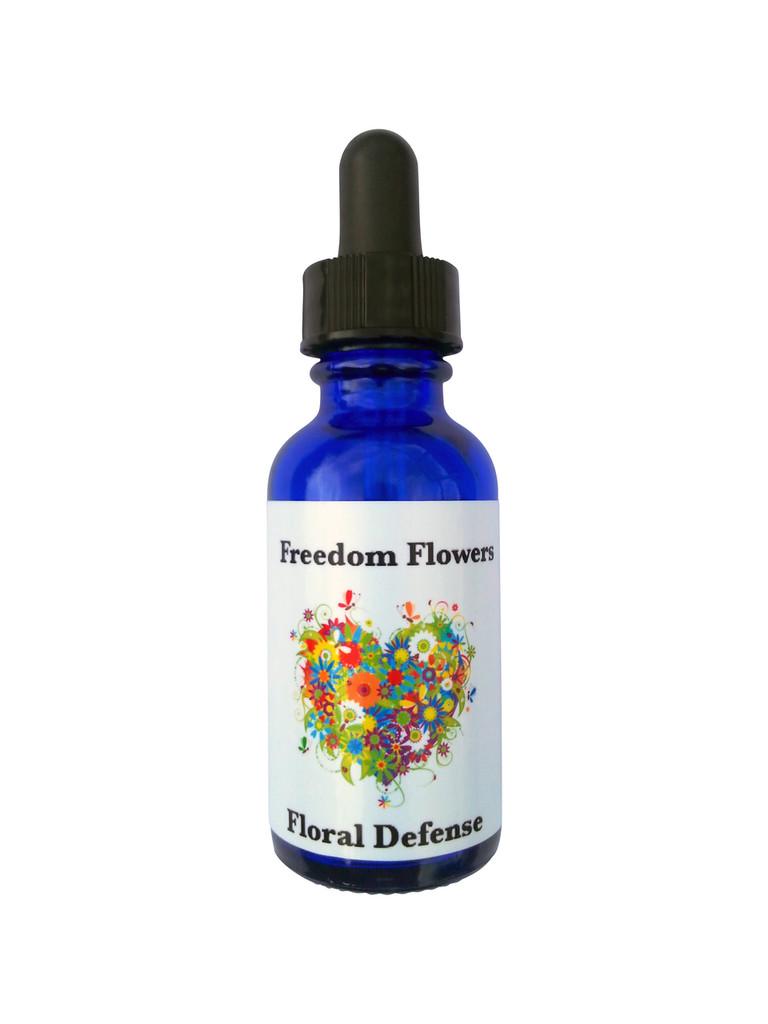 Floral Defense
