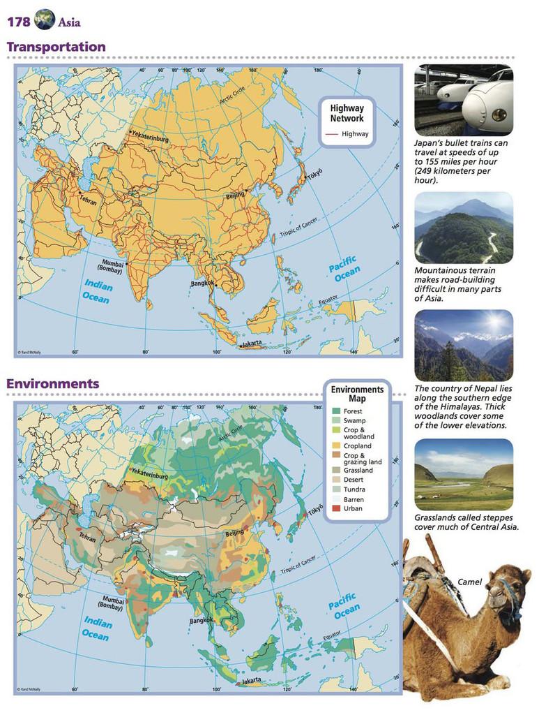 Classroom Atlas