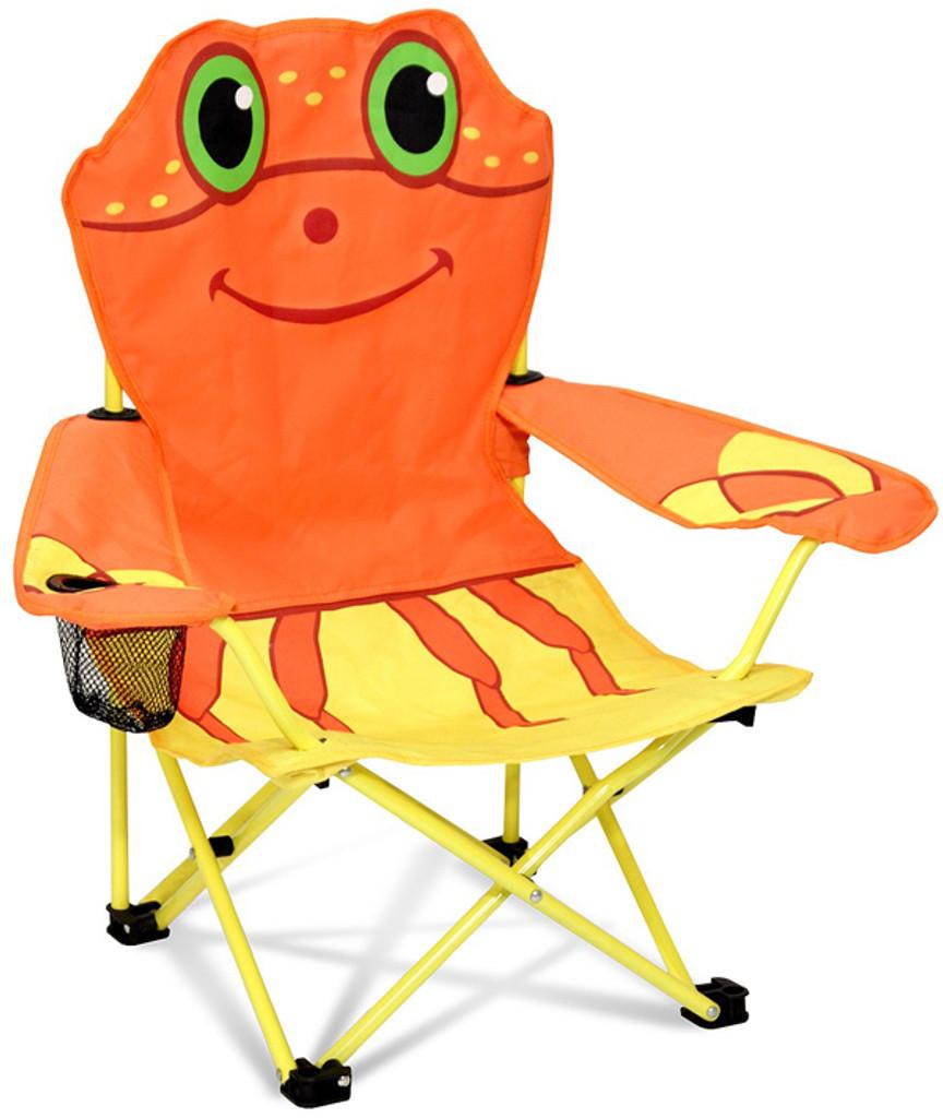 Clicker Crab Chair