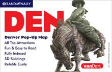 Pop-Up Map: Denver
