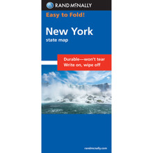 Easy To Fold: New York