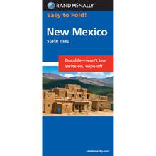 Easy To Fold: New Mexico