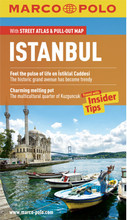 Marco Polo Istanbul Guide
