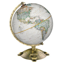 "National Geographic 12"" Allanson Globe"