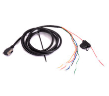 DB15 to Flying Lead Cable for DC 200 S