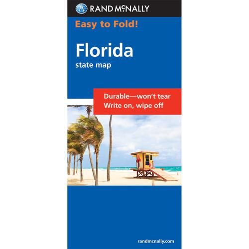 Easy To Fold: Florida