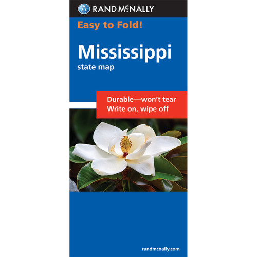 Easy To Fold: Mississippi