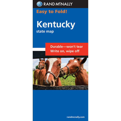 Easy To Fold: Kentucky