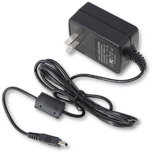 "5"" GPS Wall (AC) Charger"