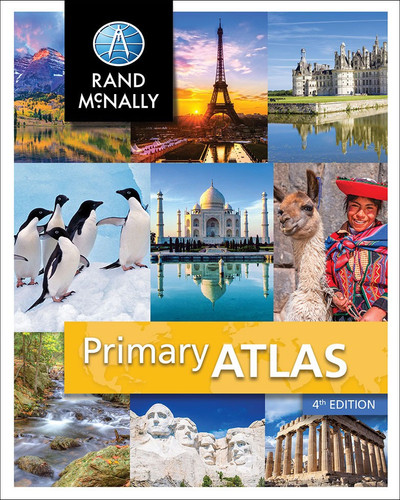 Primary Atlas