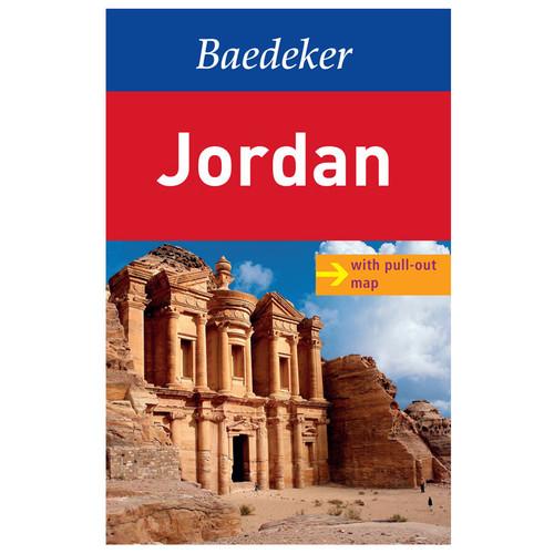 Baedeker Jordan Guide