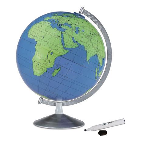 "Geographer 12"" Globe"