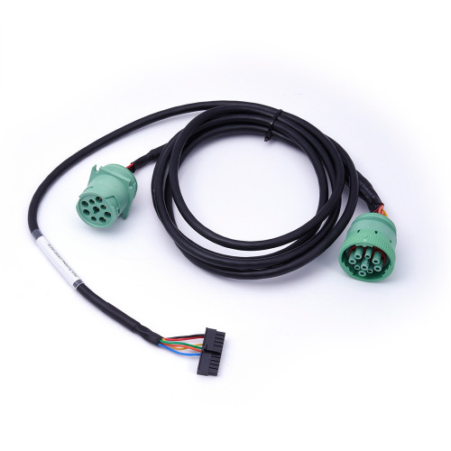 9-Pin Y-Cable for HD 100 (2017 Navistar)