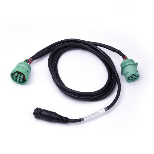 9-Pin Y-Cable for TND 760 (2017 Navistar)