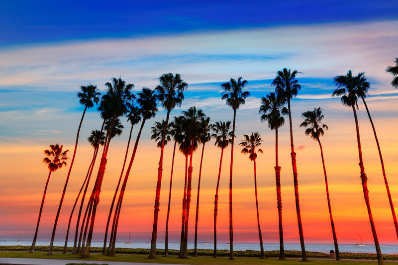 A Simply Irresistible Road Trip Through Santa Barbara