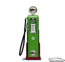 BUFFALO Digital Gasoline Gas Pump ROAD SIGNATURE Diecast 1:18 FREE SHIPPING