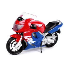 Honda CBR 600f MAISTO Diecast 1:18 Scale Motorcycle FREE SHIPPING