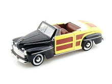 1946 Ford Sportsman Woody ARKO VINTAGE VEHICLE Diecast 1:32 Scale FREE SHIPPING