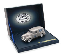 1940 Ford Panel Delivery Dawson Ford MOTORHEAD MINIATURES Resin 1:43 Scale #442