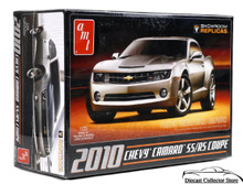 2010 Chevy Camaro SS/RS Coupe AMT Model Kit 1:25 Scale