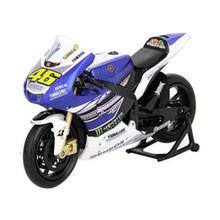 2013 Yamaha YZR-M1 #46 Valentio Rossi NEWRAY Diecast 1:12 Scale FREE SHIPPING