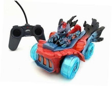 Skylanders Spitfire with Hot Streak NKOK Full Function Remote Control 6511