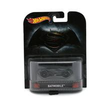BATMOBILE Bat Man Hot Wheels Diecast 1:64 Scale DJF57