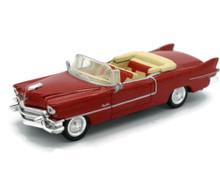 1955 Cadillac Eldorado NEWRAY Diecast 1:43 Sale Red