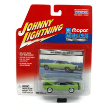 1969 Dodge Charger R/T JOHNNY LIGHTNING Greatest Muscle Cars Diecast 1:64