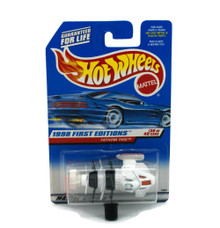 Hot Wheels 1998 First Editions #39 of 40 FATHOM THIS Diecast 1:64 Scale